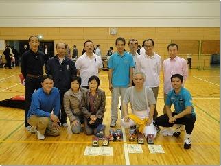 2011全日本ベテラン大会 結果報告