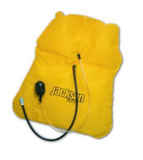 ハッピーフィートフットバッグ (2サイズ)