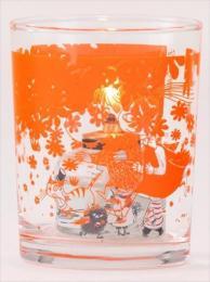 グラスランプ MLM-03 オレンジブロッサム