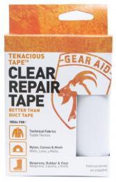 テネシアスクリアテープ