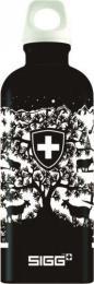 オーセンチック スイス 0.6リットル